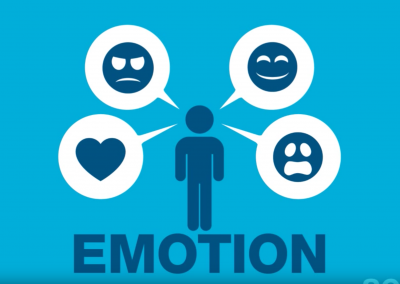 Research on Emotion